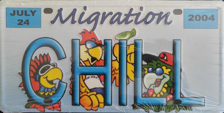 Migration 2004