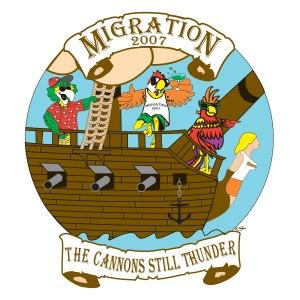 Migration 2007